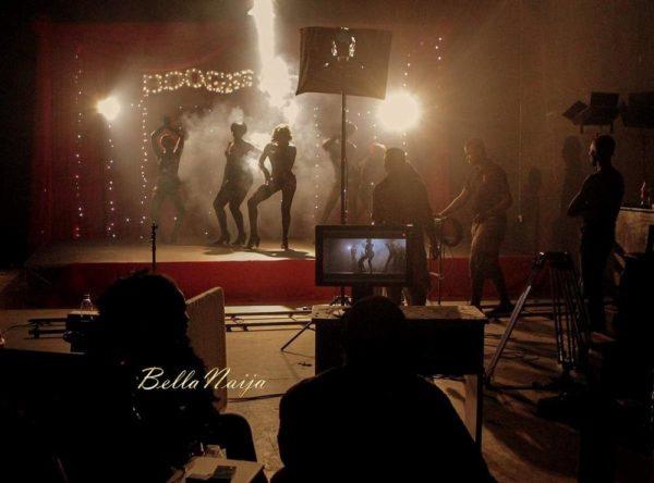 Saeon - Boogie Down with Wizkid - June 2014 - BellaNaija.com 01010