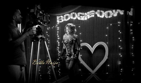 Saeon - Boogie Down with Wizkid - June 2014 - BellaNaija.com 01018