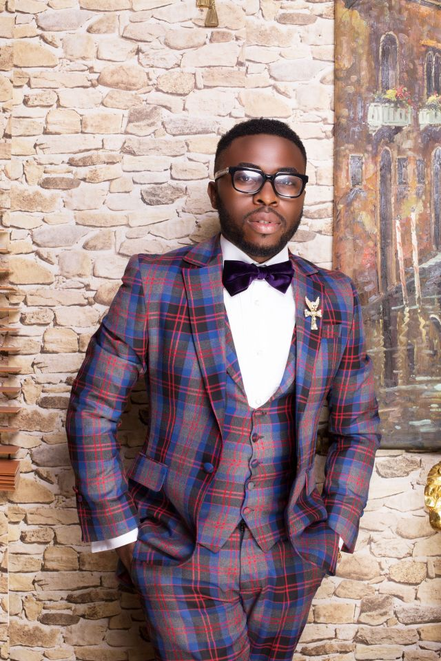 Wizkid cannot write his story without mentioning my name – Samklef