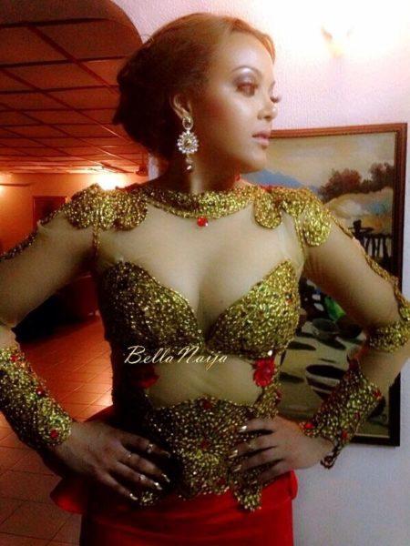 Sarah Ofili's Sisi Oge Pagent Look - June 2014 - BellaNaija.com 01004