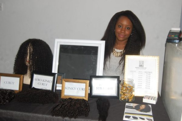 Savvy & Chic Salon Day Out- BellaNaija - June2014003