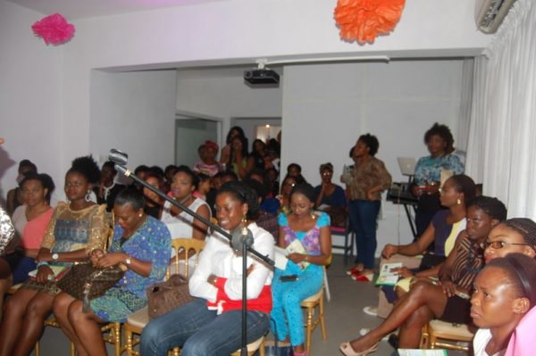 Savvy & Chic Salon Day Out- BellaNaija - June2014007