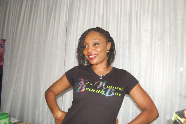 Savvy & Chic Salon Day Out- BellaNaija - June2014012