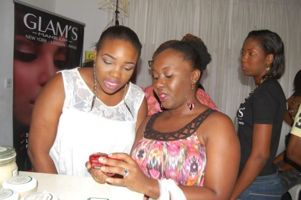 Savvy & Chic Salon Day Out- BellaNaija - June2014013