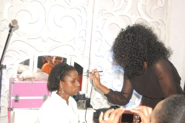 Savvy & Chic Salon Day Out- BellaNaija - June2014022