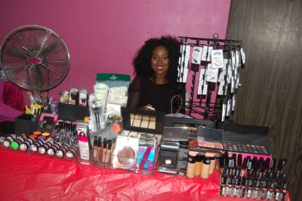 Savvy & Chic Salon Day Out- BellaNaija - June2014027
