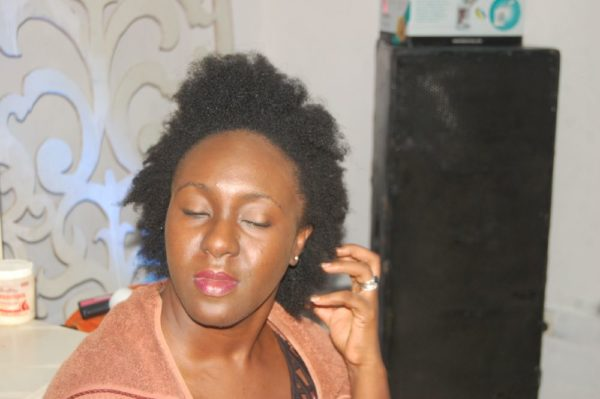 Savvy & Chic Salon Day Out- BellaNaija - June2014030