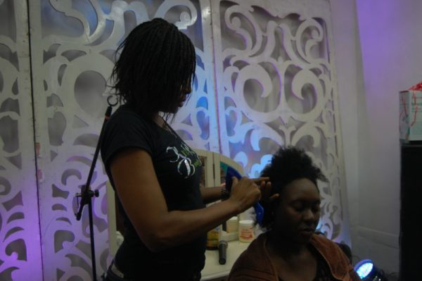 Savvy & Chic Salon Day Out- BellaNaija - June2014031