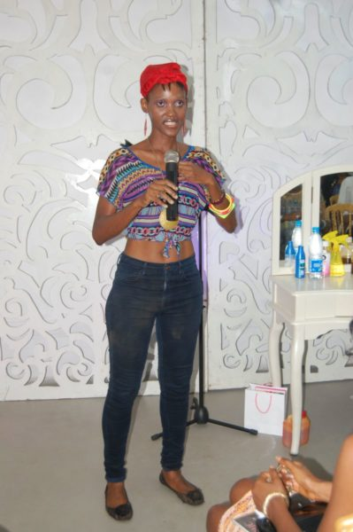 Savvy & Chic Salon Day Out- BellaNaija - June2014034