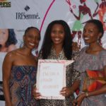 Savvy & Chic Salon Day Out- BellaNaija - June2014038
