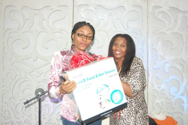 Savvy & Chic Salon Day Out- BellaNaija - June2014040