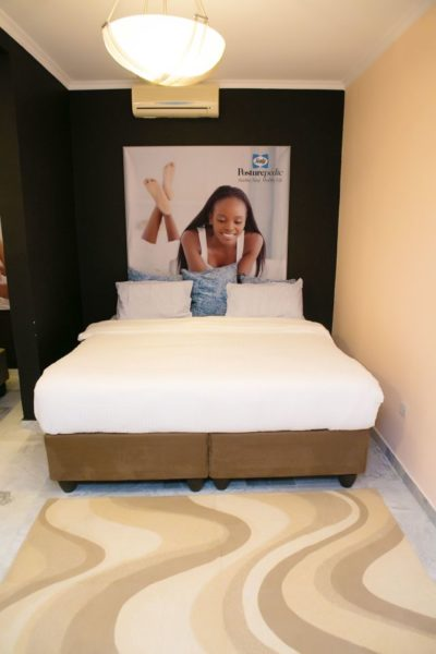 Sealy Sleep Gallery in Lagos - June 2014 - BellaNaija.com 01002