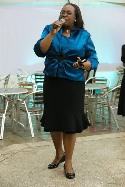 Dr Njideka Okubabejo (Sleep Expert)