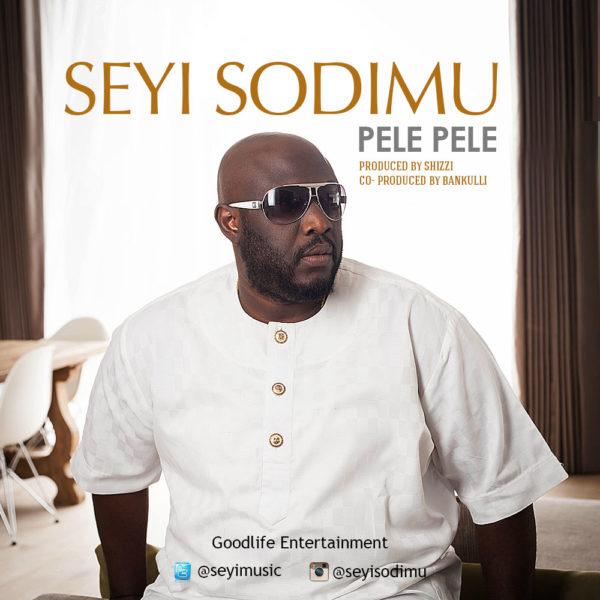 Seyi Sodimu - BN Music - June 2014 - BellaNaija.com