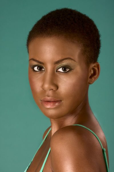 Bn Beauty 5 Super Easy Tips For Styling A Teeny Weeny Afro
