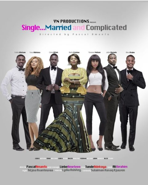 Single, Married & Complicated - June 2014 - BellaNaija.com 01
