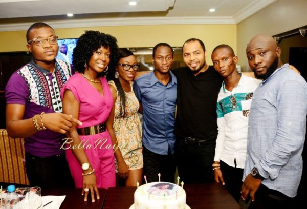 Susan Peters' Birthday Dinner in Lagos - June - 2014 - image020