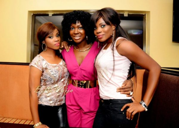Susan Peters' Birthday Dinner in Lagos - June - 2014 - image027