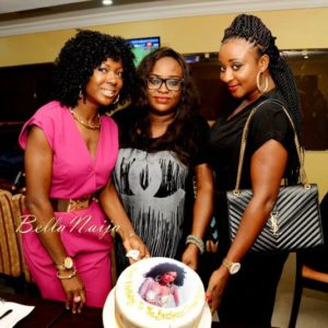 Susan Peters' Birthday Dinner in Lagos - June - 2014 - image028