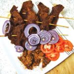 Suya Causes Cancer Bella Niaja