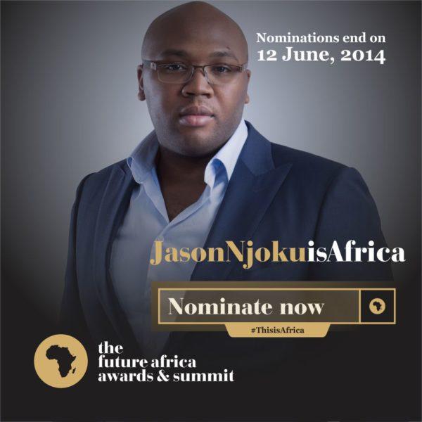 The Future Africa Awards and Summit 2014 - BellaNaija - June2014002