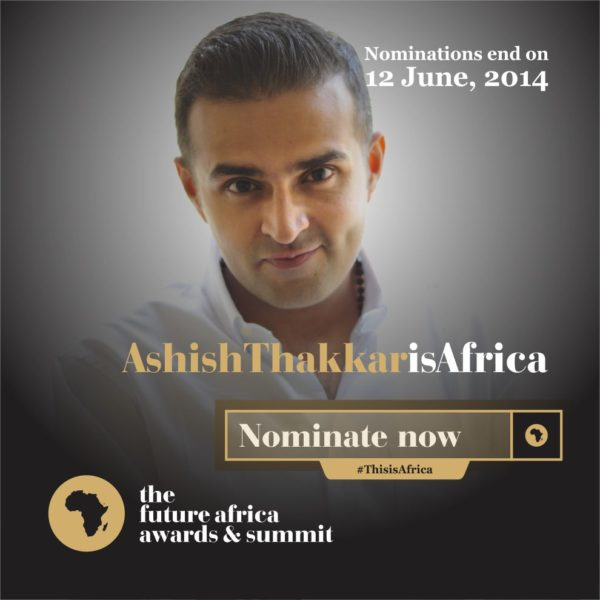 The Future Africa Awards and Summit 2014 - BellaNaija - June2014005