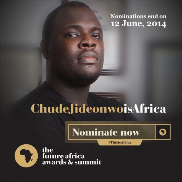 The Future Africa Awards and Summit 2014 - BellaNaija - June2014007