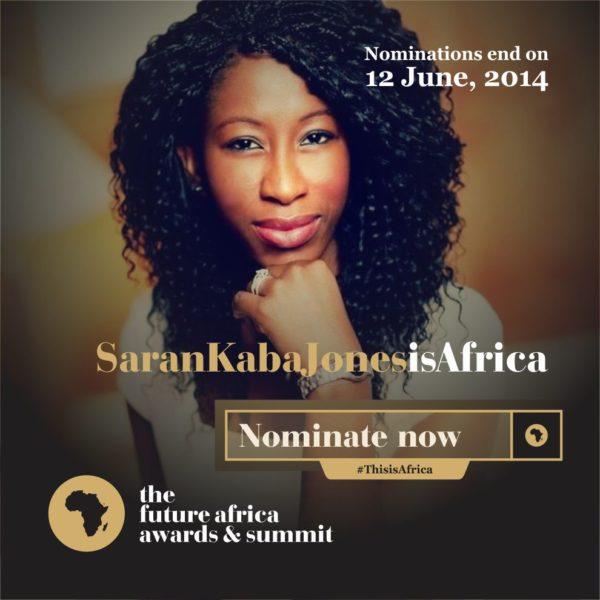 The Future Africa Awards and Summit 2014 - BellaNaija - June2014009