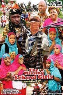 The Missing School Girls...There is God O - June 2014 - BellaNaija.com
