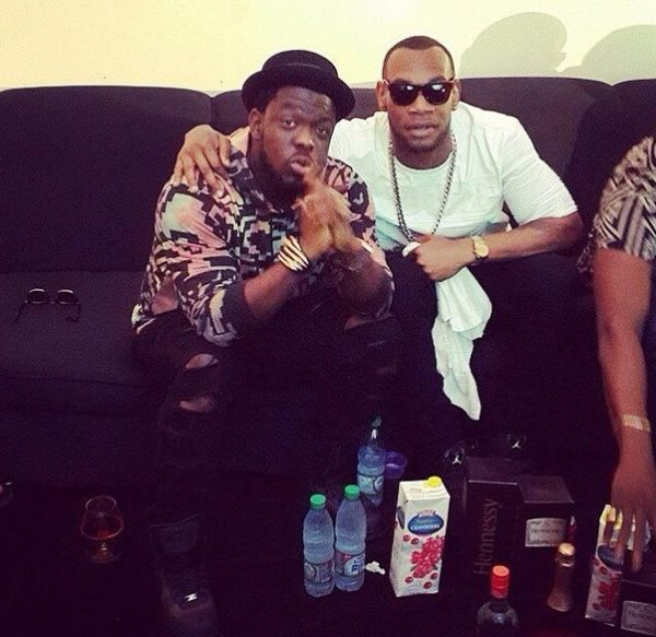 Timaya - June 2014 - BellaNaija.com