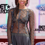 Tiwa Savage BET Awards 2014
