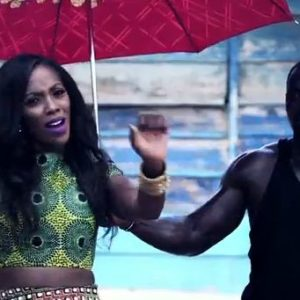 Tiwa Savage - Rise Up - June 2014 - BellaNaija.com 01