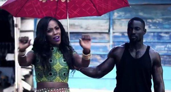 Tiwa Savage - Rise Up - June 2014 - BellaNaija.com 01