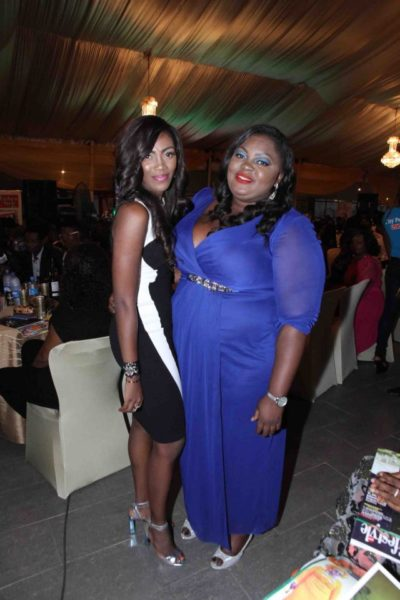 Tiwa Savage in Stella McCartney - June 2014 - BellaNaija.com 01008