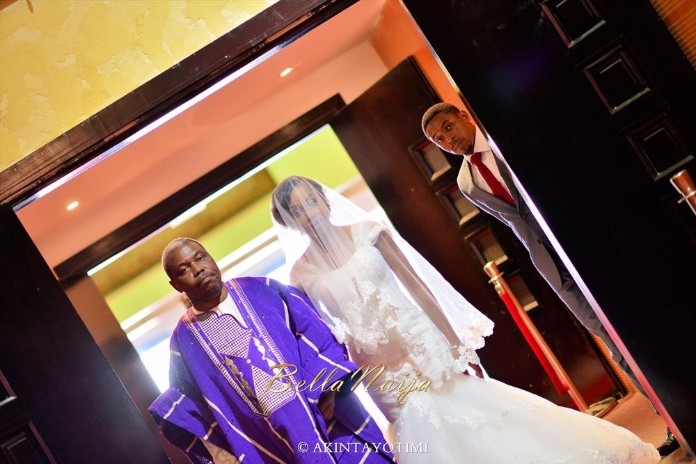 the pastor amp his princess toju amp dami wed akintayotimi