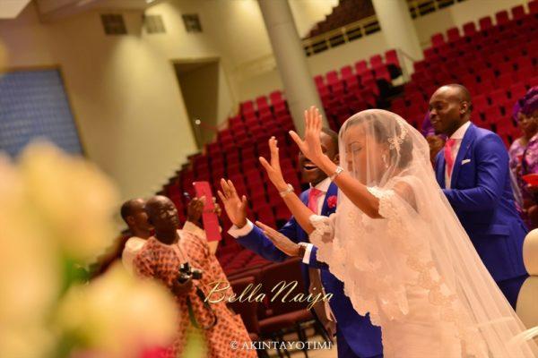Toju & Dami | Yoruba & Itsekiri - Lagos, Nigerian Wedding | BellaNaija 2014 | AkinTayoTimi 0DSC_3133