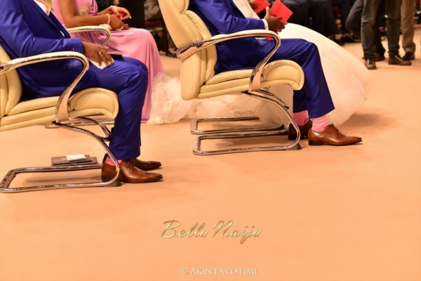 Toju & Dami | Yoruba & Itsekiri - Lagos, Nigerian Wedding | BellaNaija 2014 | AkinTayoTimi 0DSC_3276
