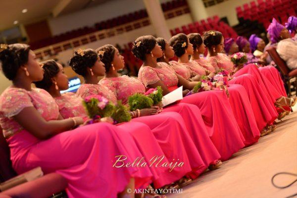 Toju & Dami | Yoruba & Itsekiri - Lagos, Nigerian Wedding | BellaNaija 2014 | AkinTayoTimi 0DSC_3327