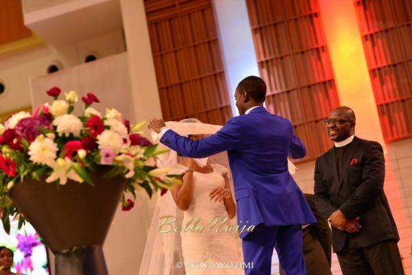 Toju & Dami | Yoruba & Itsekiri - Lagos, Nigerian Wedding | BellaNaija 2014 | AkinTayoTimi 0DSC_3592