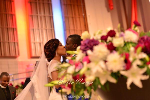 Toju & Dami | Yoruba & Itsekiri - Lagos, Nigerian Wedding | BellaNaija 2014 | AkinTayoTimi 0DSC_3665