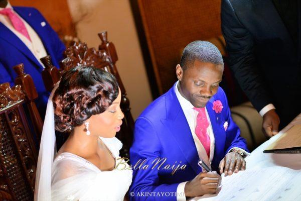 Toju & Dami | Yoruba & Itsekiri - Lagos, Nigerian Wedding | BellaNaija 2014 | AkinTayoTimi 0DSC_3716