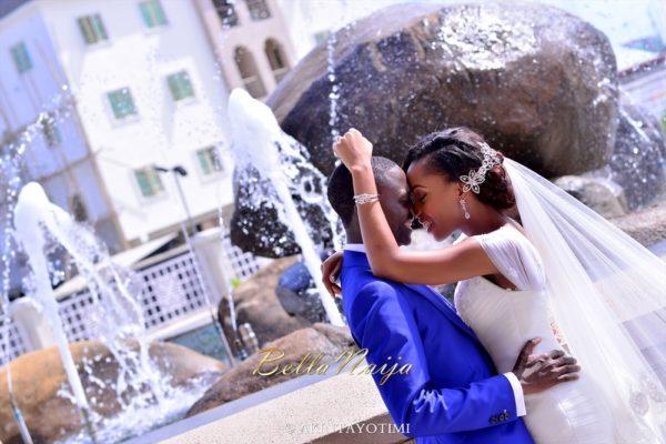Toju & Dami | Yoruba & Itsekiri - Lagos, Nigerian Wedding | BellaNaija 2014 | AkinTayoTimi 0DSC_4016