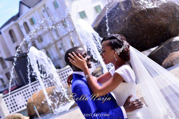 Toju & Dami | Yoruba & Itsekiri - Lagos, Nigerian Wedding | BellaNaija 2014 | AkinTayoTimi 0DSC_4024