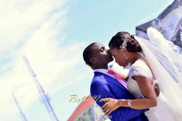 Toju & Dami | Yoruba & Itsekiri - Lagos, Nigerian Wedding | BellaNaija 2014 | AkinTayoTimi 0DSC_4038