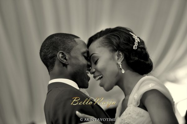 Toju & Dami | Yoruba & Itsekiri - Lagos, Nigerian Wedding | BellaNaija 2014 | AkinTayoTimi 0DSC_4200