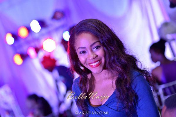 Toju & Dami | Yoruba & Itsekiri - Lagos, Nigerian Wedding | BellaNaija 2014 | AkinTayoTimi 0DSC_4464