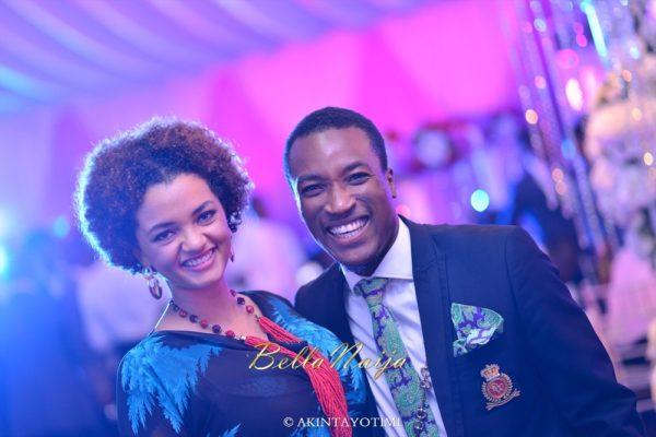 Toju & Dami | Yoruba & Itsekiri - Lagos, Nigerian Wedding | BellaNaija 2014 | AkinTayoTimi 0DSC_4504