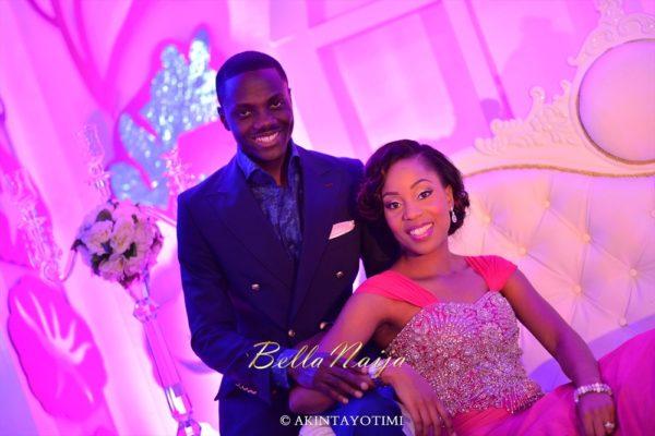 Toju & Dami | Yoruba & Itsekiri - Lagos, Nigerian Wedding | BellaNaija 2014 | AkinTayoTimi 0DSC_4524