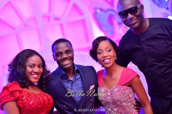 Toju & Dami | Yoruba & Itsekiri - Lagos, Nigerian Wedding | BellaNaija 2014 | AkinTayoTimi 0DSC_4558