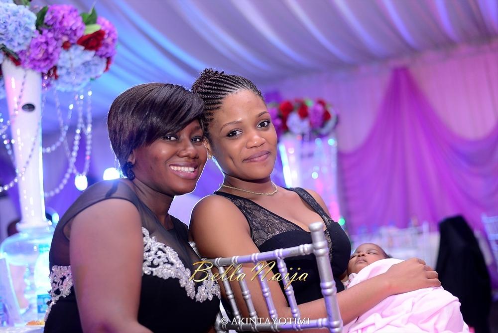 Toju amp Dami  Yoruba amp Itsekiri Nigerian Wedding